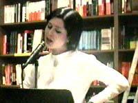 February 1996 at Biblio's
