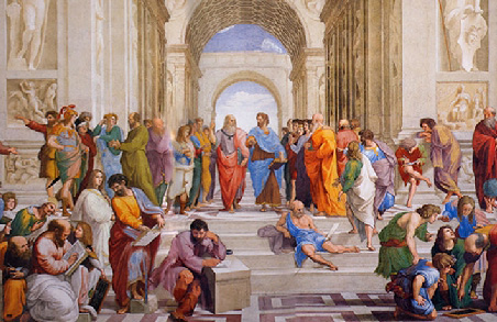 essay on socrates plato and aristotle