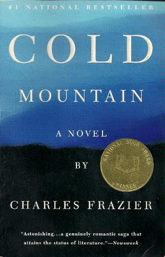 cold mountain odell story essay Cold mountain: what's the story quiz think you've got your head wrapped around cold mountain put your knowledge to the test  odell  kennedy  q.