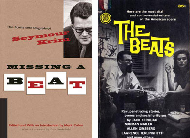 essays on the beat generation