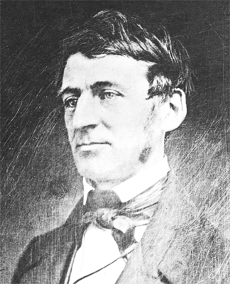 american lit emerson References to complicated regions and literary traditions insofar as they link together, first with emerson's early appropriation of persian poetry and then through the later return of emerson as an influence on middle eastern– american writers like rihani, the quotes on both sides of the hyphenated conflation ought to further.