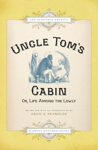 a journey of lucy stowe in the novel uncle toms cabin This paper tends to seek and analyze the character of a certain story into which uncle tom's cabin is tom's continuous journey stowe) uncle tom was.