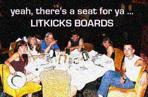 litkicks algonquin: doreen, vaselina, l-rod, brooklyn, firecracker, yabyum