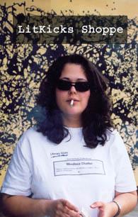 jamelah enjoying a smoke